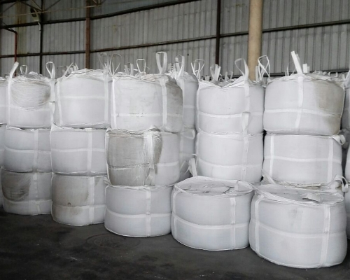 集装袋生产厂家三大突出问题