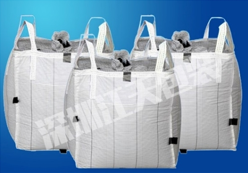 食品吨袋在设计时应注意些什么问题