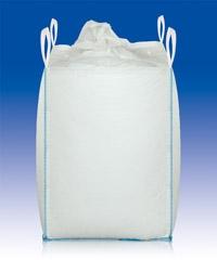塑料包装材料吨袋的性能特点