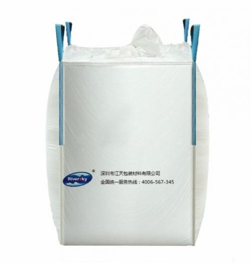 导电吨袋设计中注意几个关键点?