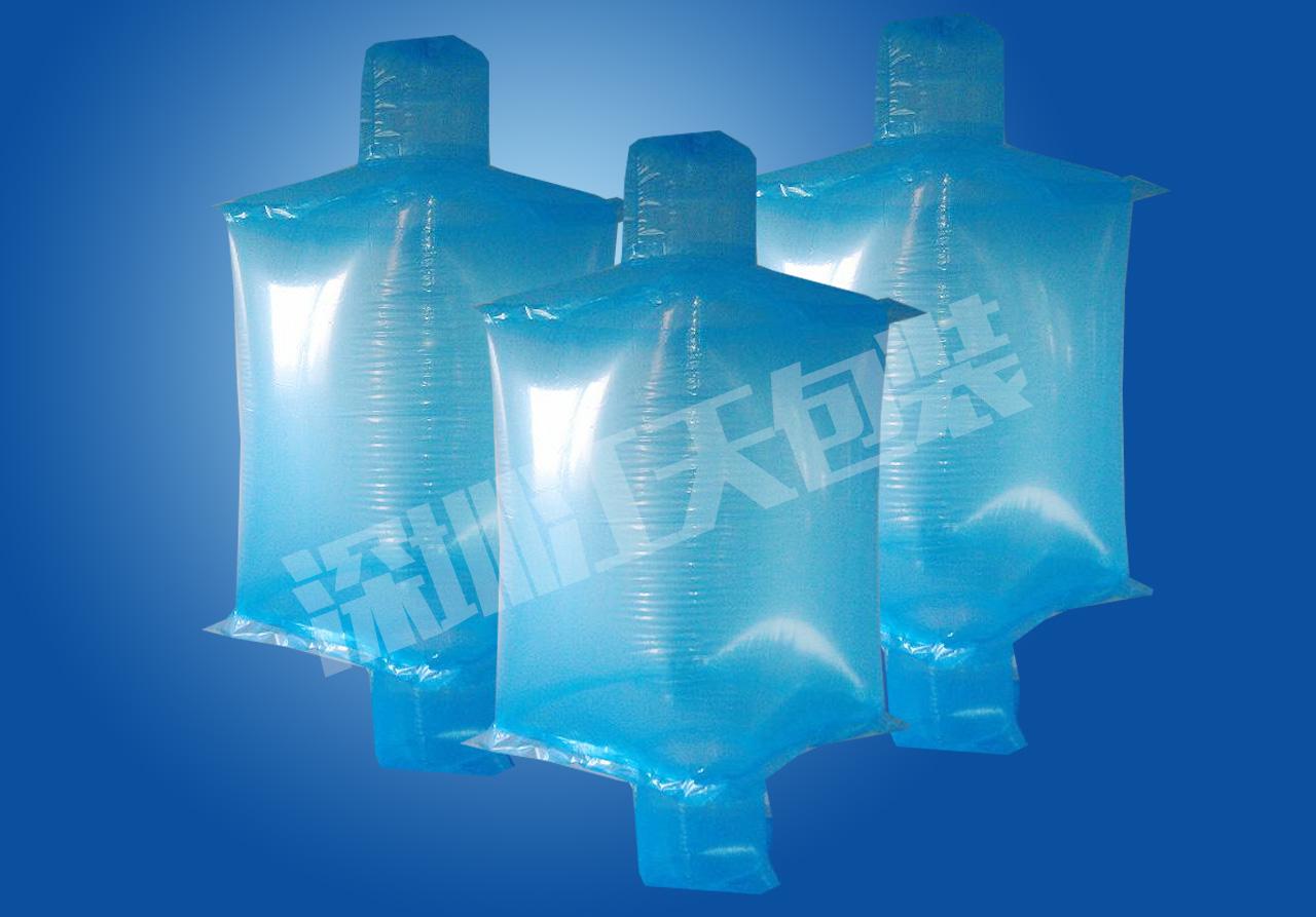 蓝色集装袋内袋