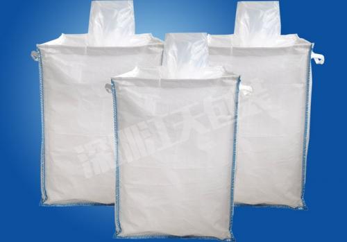 深圳食品级U型吨袋
