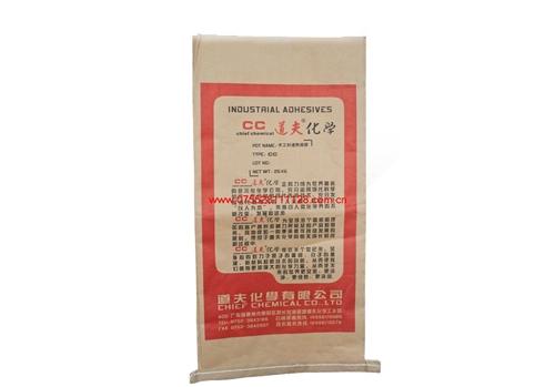 东莞纸塑复合袋