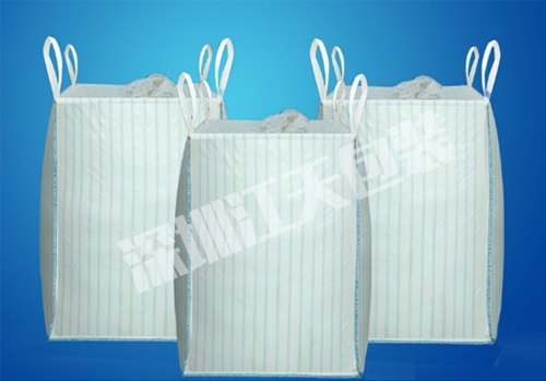 Breathable container bag