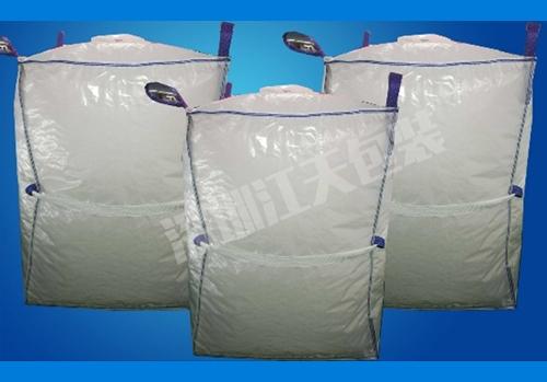 Flexible ton bag