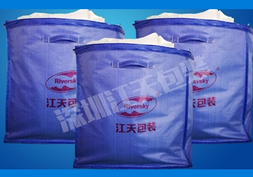 Transfer tonnage bag