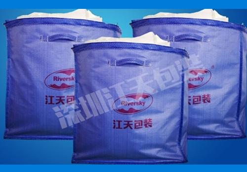 Transfer tonnage bag
